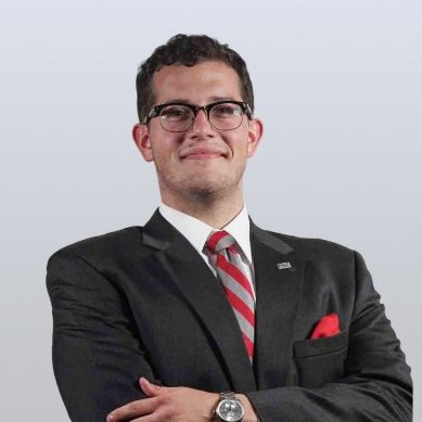 Alphonso (AJ) Perez