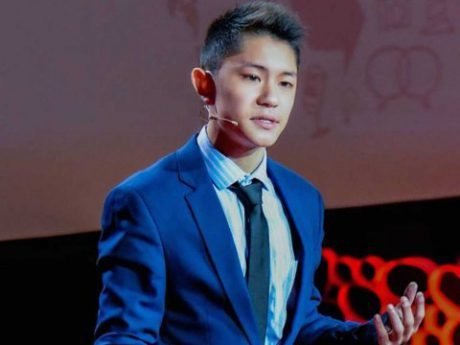 Eddy Zhong